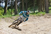 Mountainbiken in Wagrain