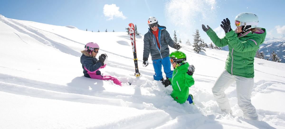 salzburger land skigebiete
